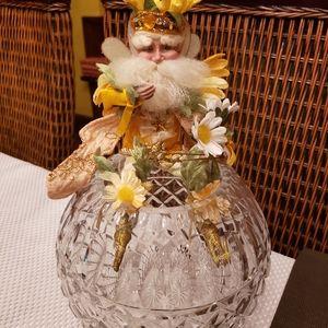 Mark Roberts daisy fairy